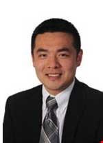 Dr Weifeng Chen