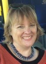 Dr Wendy Martin