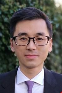 Xinyan Wang