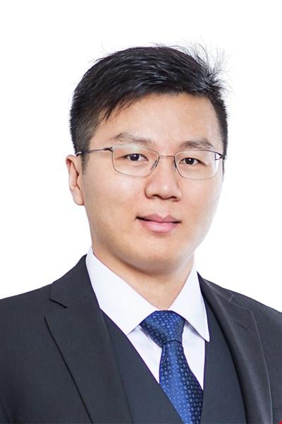 Dr Yurui Fan