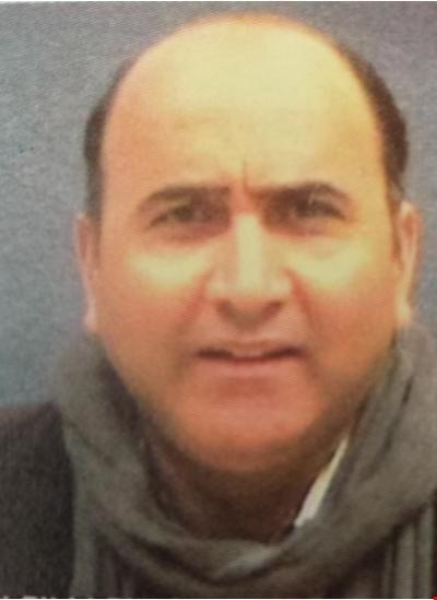 Dr Zahir Dehouche