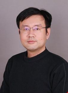 Dr Zhengwen Huang