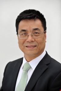 Professor Zhongyun Fan