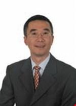 Professor Zidong Wang