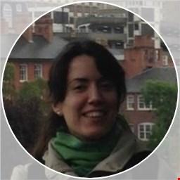 Dr Zoi Pittaki