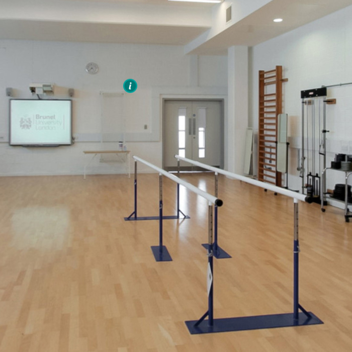 Physiotherapy-facilities