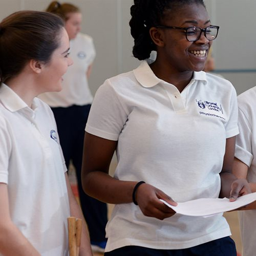 Physiotherapy courses at Brunel University