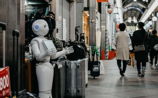 image of Living with robots: The ethics of human-robot relationships