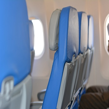 Aircraft seating