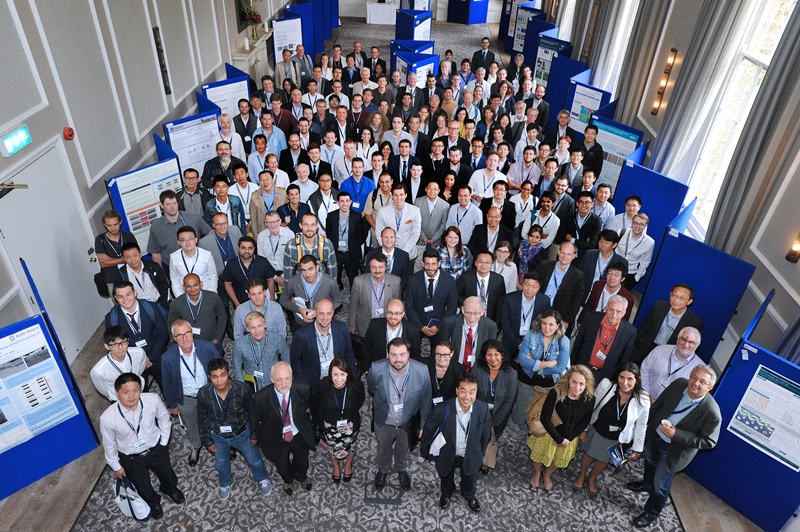 image of 6th Decennial Conference on Solidification Processing -SP17 success