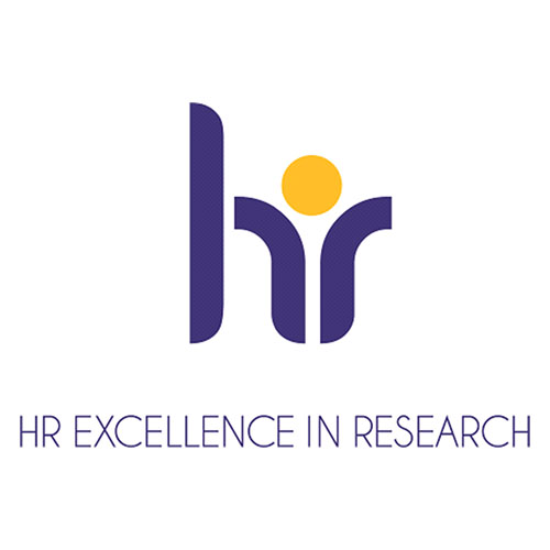 HR excellence in research square