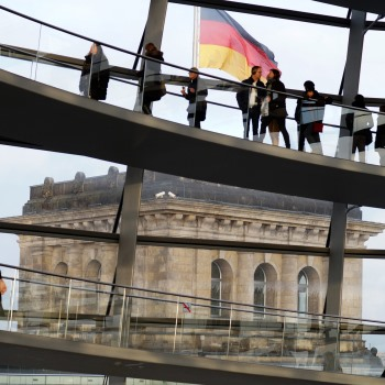 Country Report Germany: The state of diversity policies in Germany