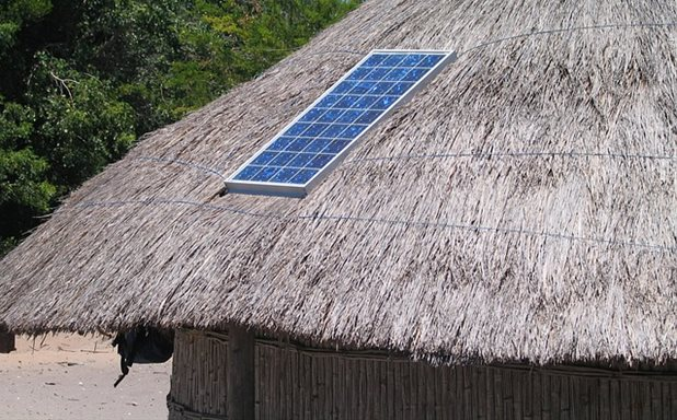 image of Solar Thermal and Photovoltaic Technologies for Kenya