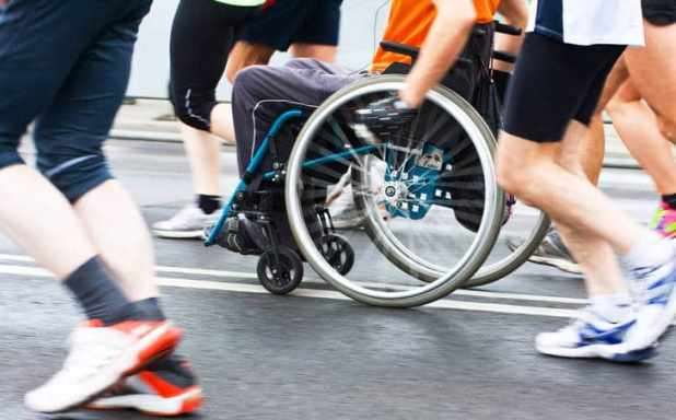 image of Keeping Strong, Keeping Active: What's New in Cerebral Palsy Research