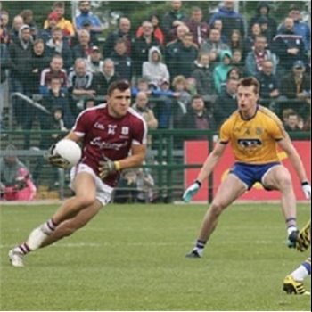 Decision Making in Gaelic Football