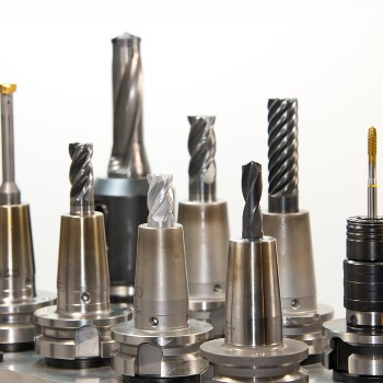 Development of Smart Drilling Spindle Systems