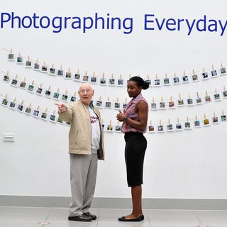 Photographing Everyday Life: Ageing, Lived Experiences, Time and Space