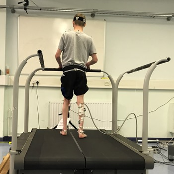 Strength Training for Adolescents with cerebral palsy (STAR)