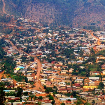 Urban Development, Youth and the Future in Kigali, Rwanda
