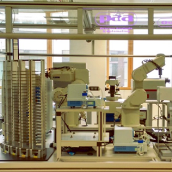 Adaptive Automated Scientific Laboratory (AdaLab)