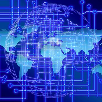 HPC and Big Data Technologies for Global Systems