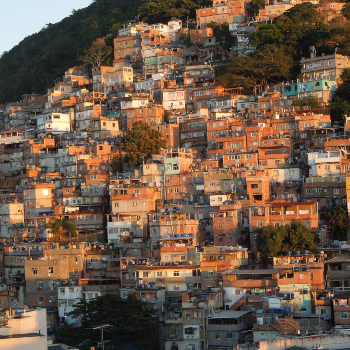 Design and entrepreneurship skills in Brazilian slums