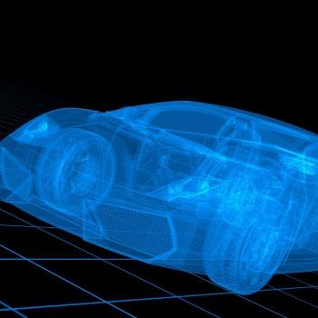 Vehicle lightweighting
