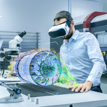 High performance simulation for industry and society