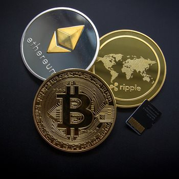 Regulation of cryptocurrencies: US, UK and the UK
