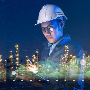 Optimising energy management in industry