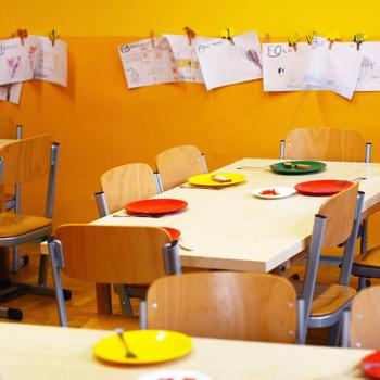 Sustainable and healthy school food environments in Brazil