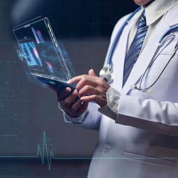 Detecting change in medical data to identify bias
