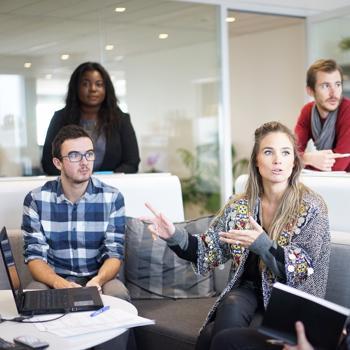 B Corporations and Corporate Social Entrepreneurship