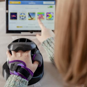 Rehabilitation using virtual gaming