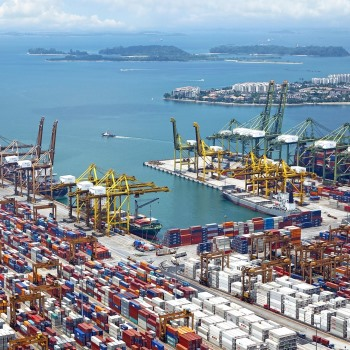 Towards a green and sustainable ecosystem for the EU Port of the Future