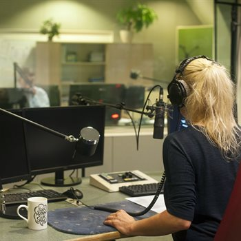 UK community radio responses to COVID-19