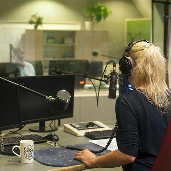 UK community radio responses to COVID-19