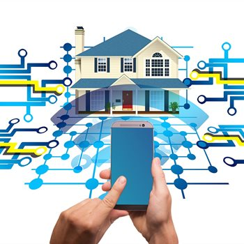 Mobile technologies for improved home-based healthcare assessments