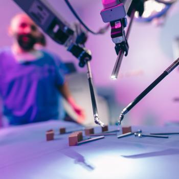 Development of a new flexible manipulator for minimally invasive surgery