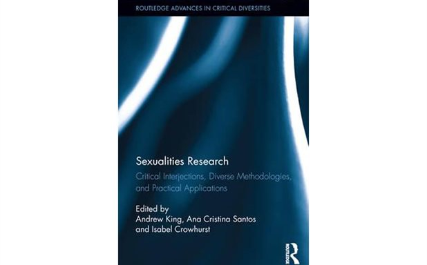 image of Sexualities research