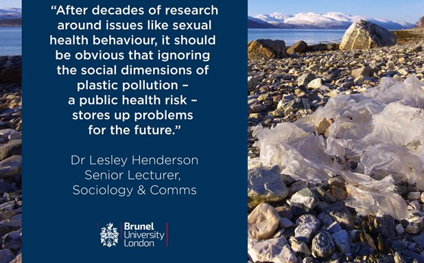 image of Plastic, Pollution and the Planet – Stemming the Rising Tide