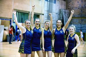 8 reasons to join a sports club at university