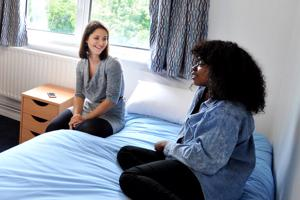 Top tips for living with flatmates