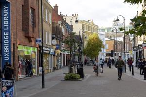 10 things to do in Uxbridge and surroundings