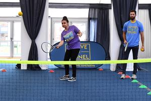 Top tips for staying active at Brunel