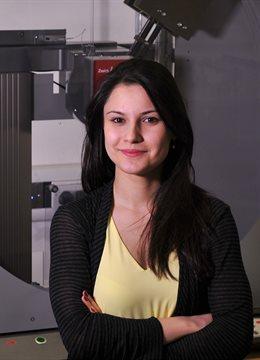 Andreea Maria Crintea