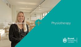 Physiotherapy course video