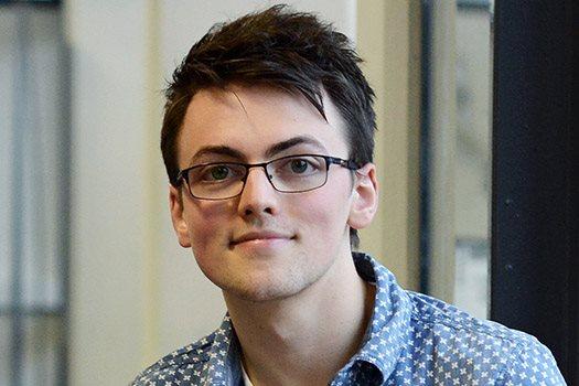 Samuel Matton profile