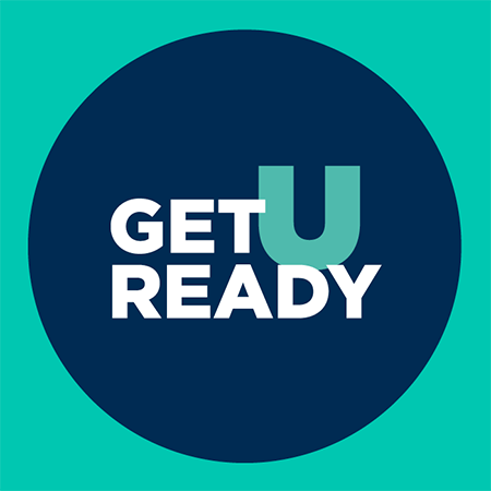 GetUReady image box teal