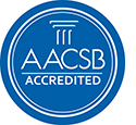 Brunel Business School is AACSB accredited